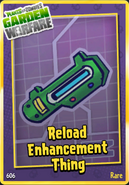 Reload Enhancement Thing