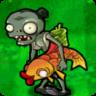 Raider Zombie China