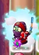 Mini-Ninja AppearNew