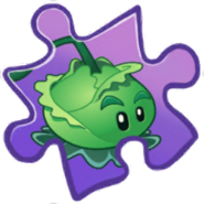Cabbage-pult Puzzle Piece