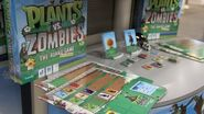 PVZ Board Game