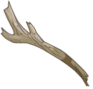 Wood Snag G