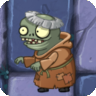 Imp Monk Zombie