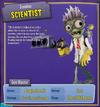 3. Scientist