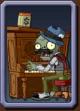 Pianist Zombie Icon2
