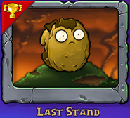 Last stand ios