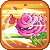 Rose Swordsman Upgrade 3