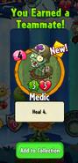 Medic Got