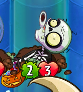 Trick or Treater bug