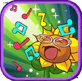 Sunflower Singer Upgrade 2