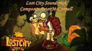 Plants Vs Zombies 2 Music - Lost City Theme HD