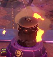 Hide-n-Shoot Bot Defeated