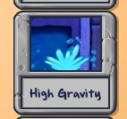 High Gravity icon