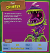 3. Chomper