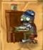 Shrunken Pianist Zombie