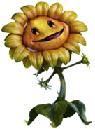 SunflowerGardenWarfareHD