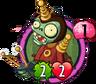 Interdimensional ZombieH