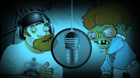 Видео от PopCap Хип Хоп Дейв