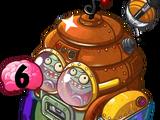 Диско-трон 3000
