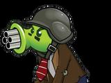 Зомби-горохомёт