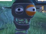Зомбот-турель