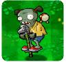 Pogo-china Zombie