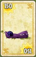 Blastberry Vine Endless Zone Card Level 3-6