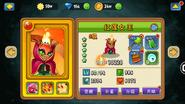 Firebloom Queen page