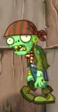 Plant food zombie