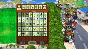Plants vs Zombies Android TV Screenshot 4