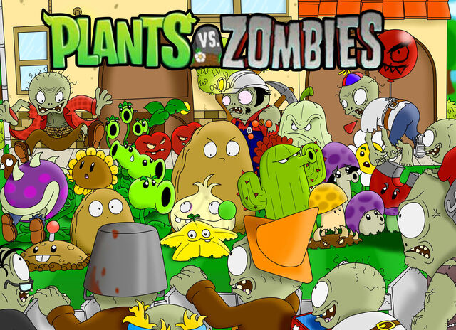 Archivo:Plants vs zombies.jpg