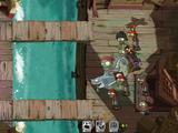Pirate Seas - Level 3-1
