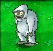 Zombie-Yeti