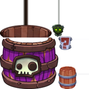 Barrel of Barrels textures