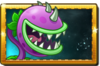 Chomper New Premium Seed Packet