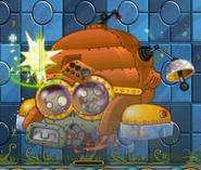 Destroyed Discotron