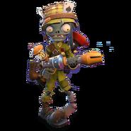 HD Foot Soldier BFN
