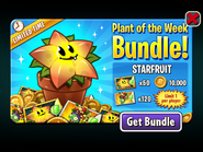 Plant of the Week Bundle - Starfruit