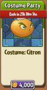CostumePartyCitron