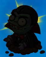 Vimpire silhouette