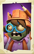 Zombot Drone Engineer PvZ3 portrait