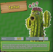 Cactus descrip