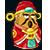 Tall-nut costume 4