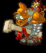 HD Gladiator Gargantuar