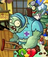 NurseGargHeal
