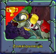 Zombiquarium ipad