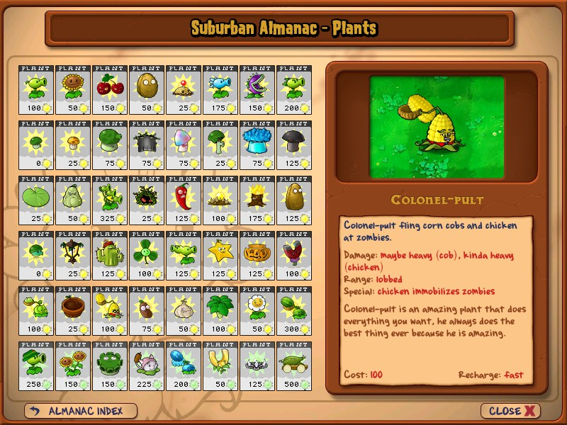Modify Plants vs  Zombies/Gallery of mods | Plants vs  Zombies Wiki