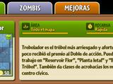 Trebolador