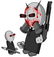 MAG Agent Torture