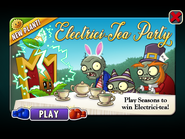 New Plant - Electrici-Tea Party